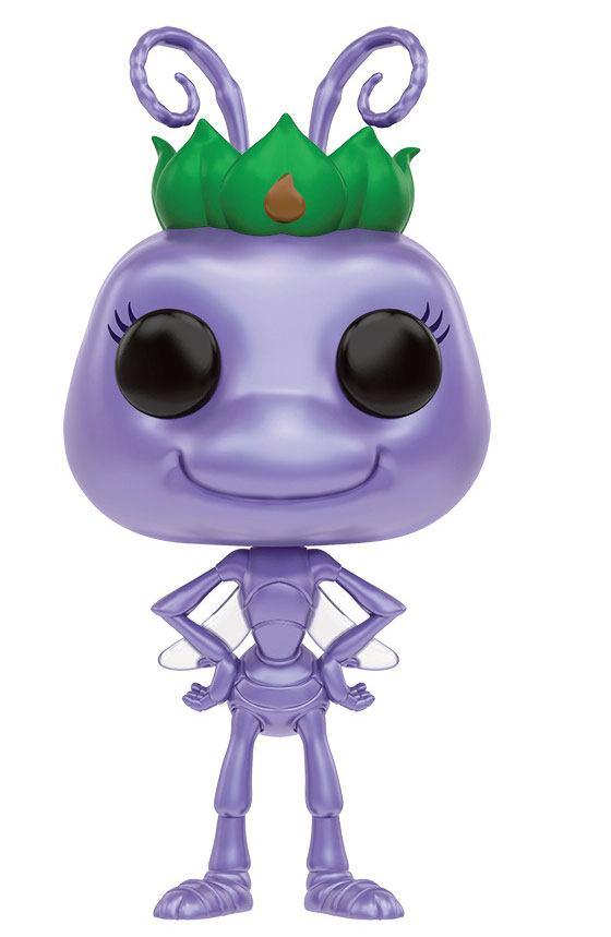 A Bug's Life POP! Disney Vinyl Figure Princess Atta 9 cm