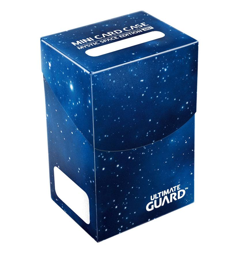 Ultimate Guard Mini Card Case 60+ Mystic Space Edition