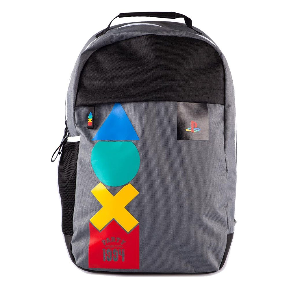 Sony PlayStation Backpack Spring Retro