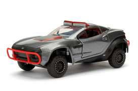 Fast & Furious 8 Diecast Model 1/32 Letty's Rally Fighter