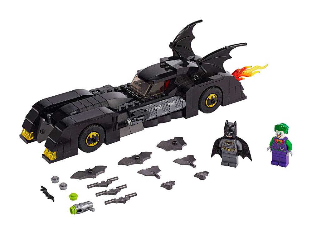 LEGO® DC Universe Super Heroes™ - Batmobile™: Pursuit of The Joker™