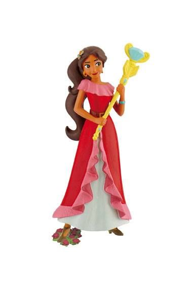 Elena of Avalor Figure Elena 10 cm