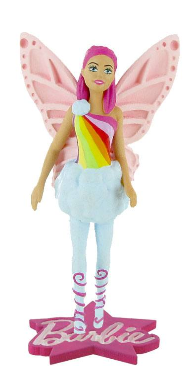 Barbie Dreamtopia Mini Figure Barbie Fantasy Fairy 10 cm