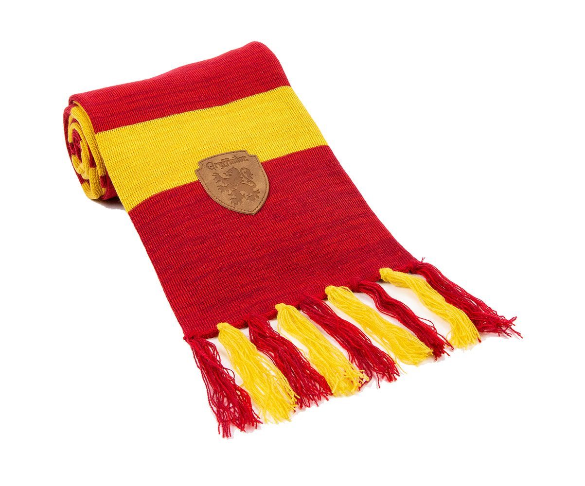 Harry Potter Scarf Gryffindor LC Exclusive