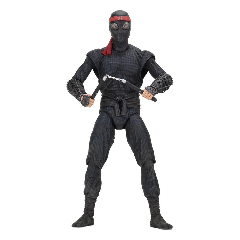 Teenage Mutant Ninja Turtles Action Figure 1/4 Foot Soldier 46 cm