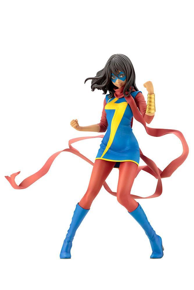 Marvel Bishoujo PVC Statue 1/7 Ms. Marvel (Kamala Khan) 19 cm