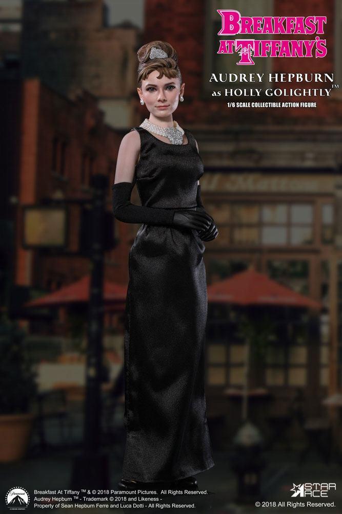 Breakfast at Tiffany's MFL Action Figure 1/6 Holly Golightly (Audrey Hepburn) 29 cm