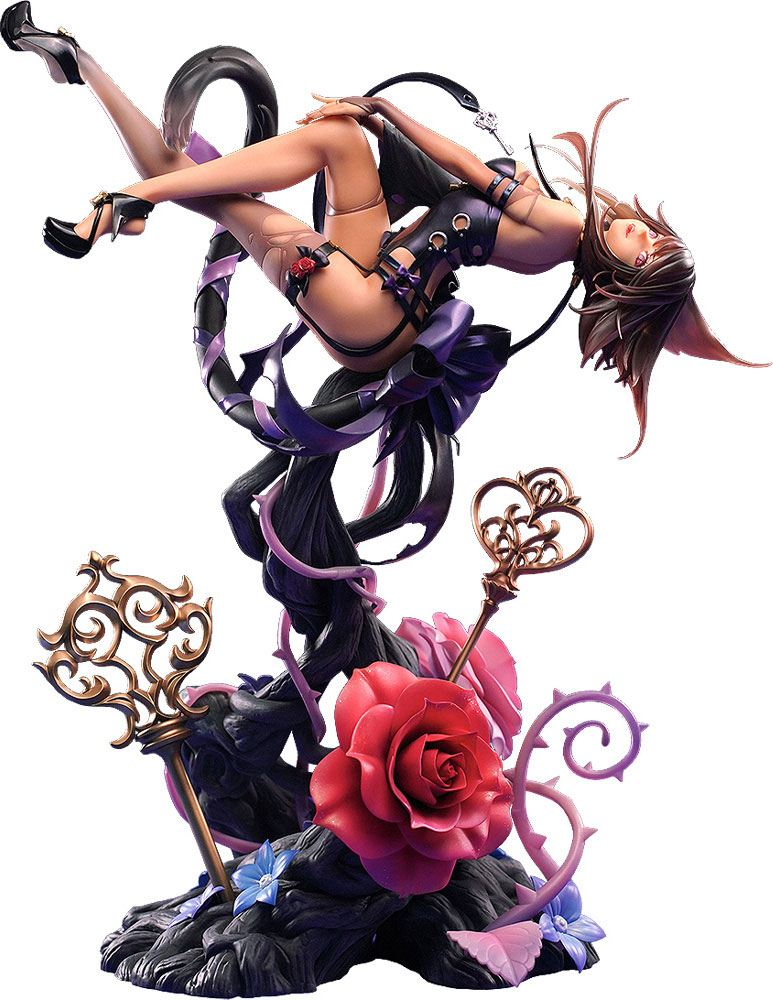 Fairy Tale Another Alice in Wonderland Statue 1/8 Cheshire Cat 30 cm