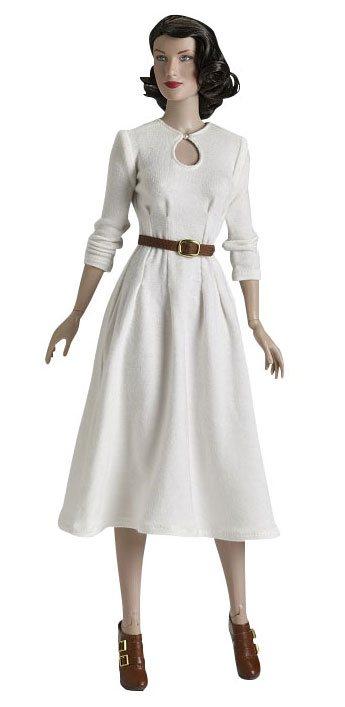 Outlander Doll Basic Claire Fraser 41 cm