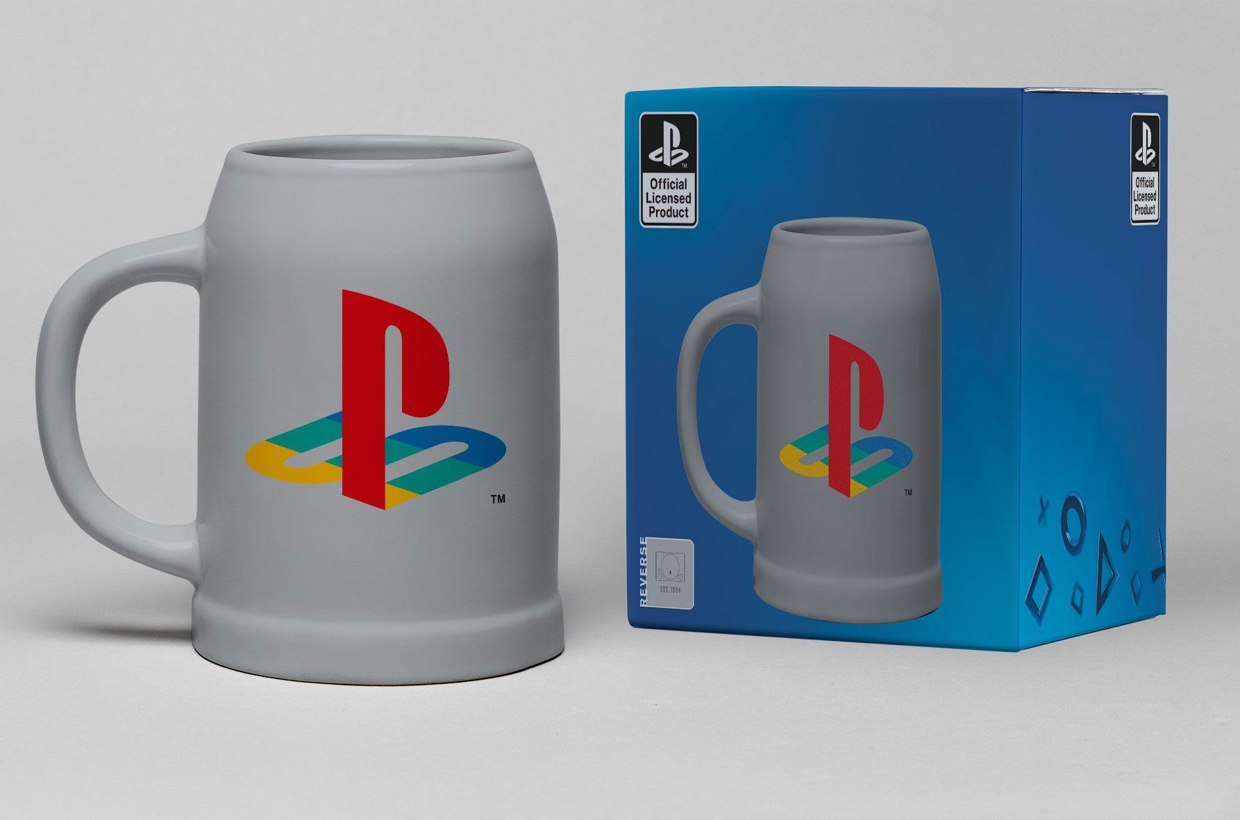 PlayStation Stein Classic