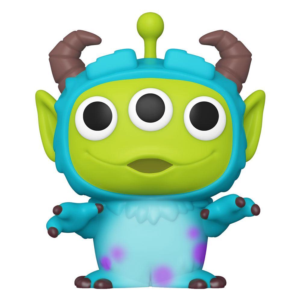 Pixar POP! Disney Vinyl Figure Alien as Sully 9 cm