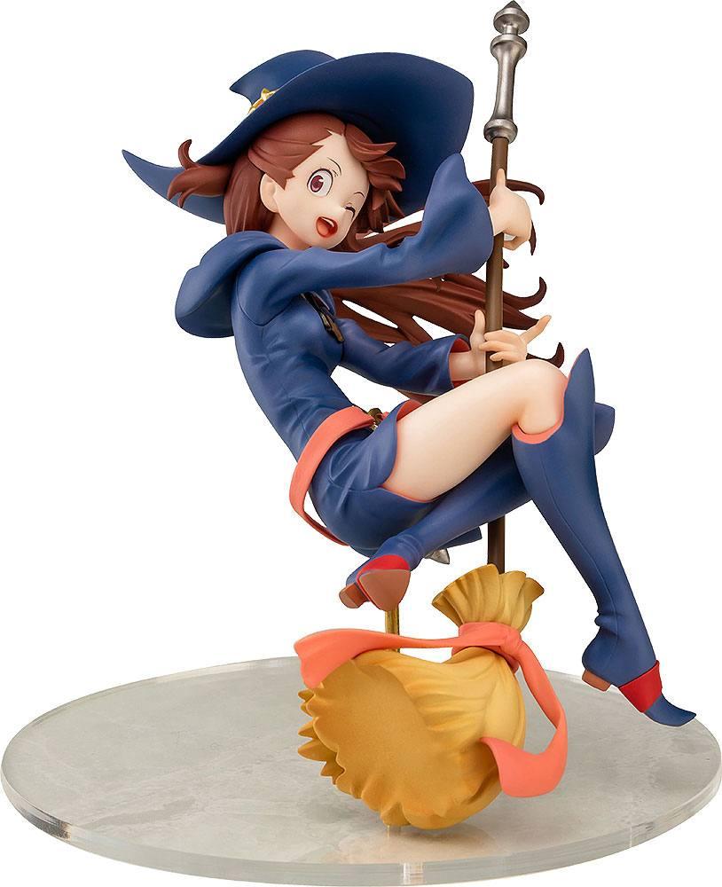 Little Witch Academia PVC Statue 1/7 Atsuko Kagari 15 cm