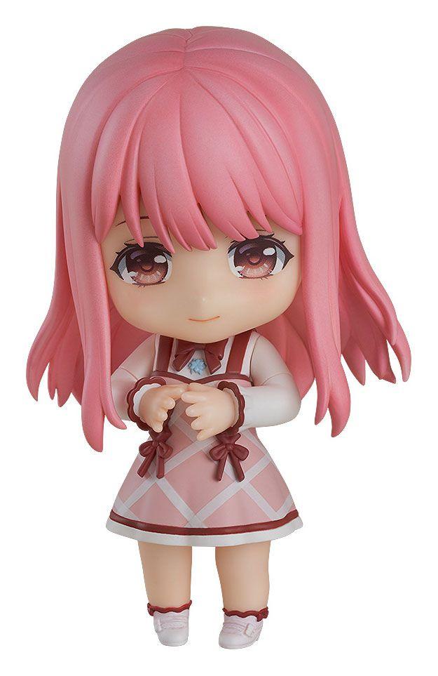 Shining Nikki Nendoroid Action Figure Nikki 10 cm