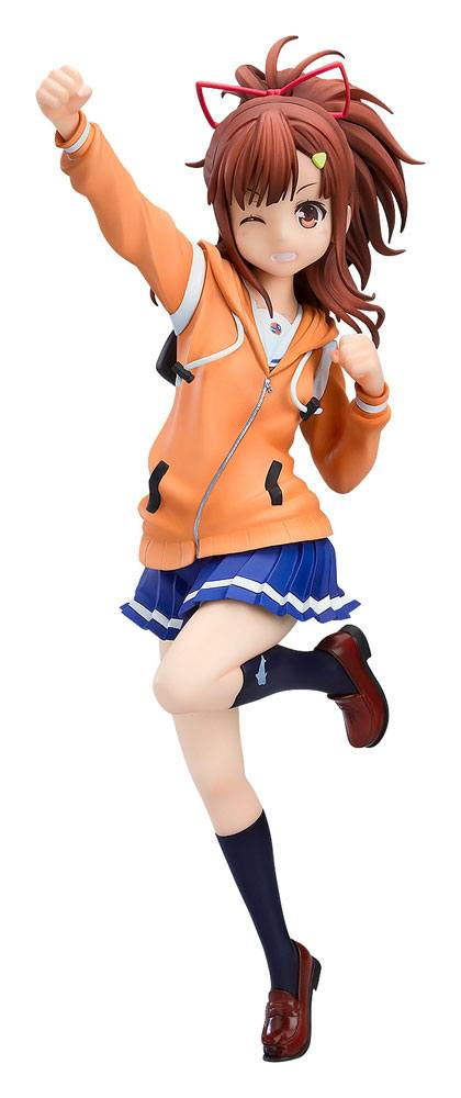 High School Fleet PVC Statue 1/7 Mei Irizaki 24 cm