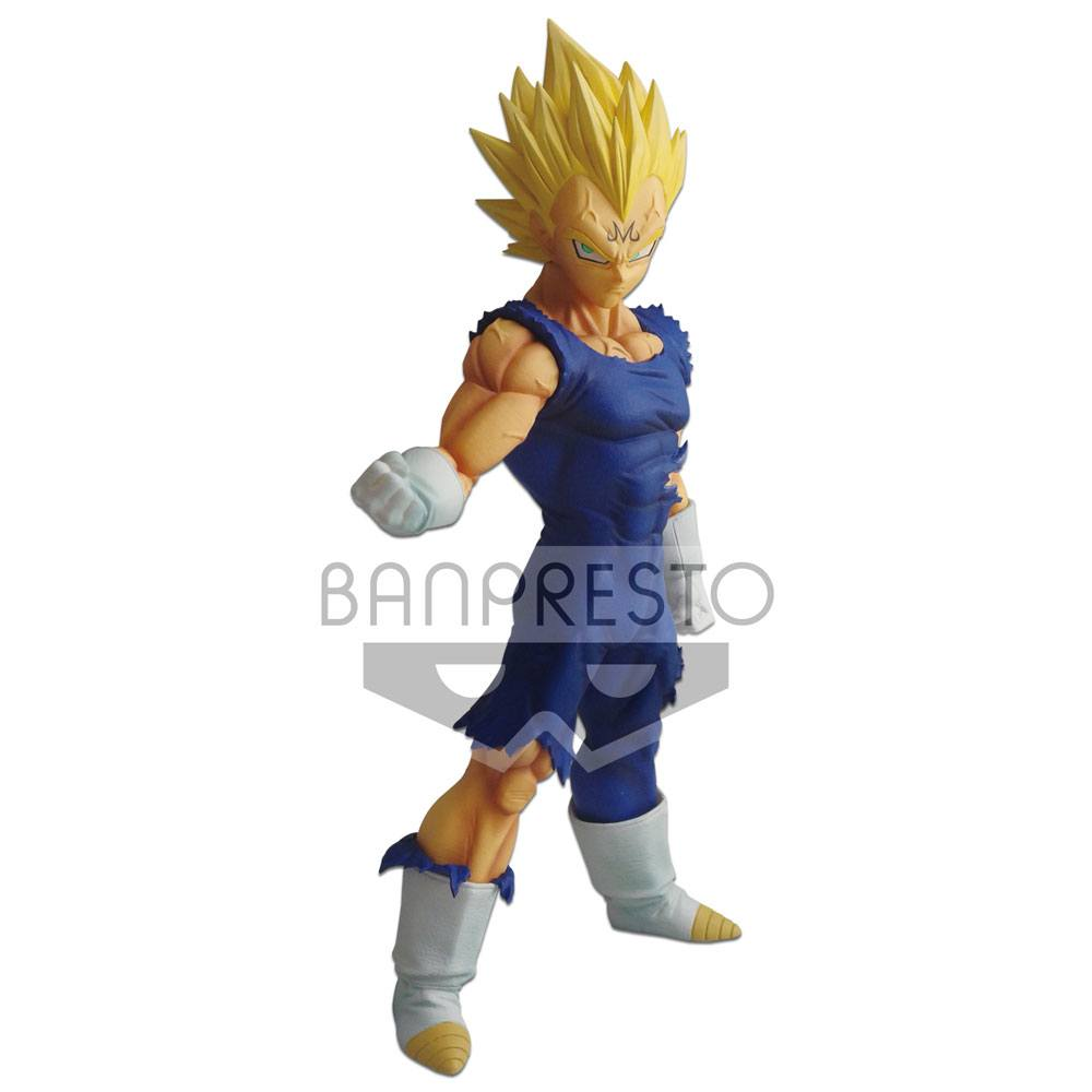 Dragonball Super Legend Battle Figure Super Saiyan Vegeta 25 cm