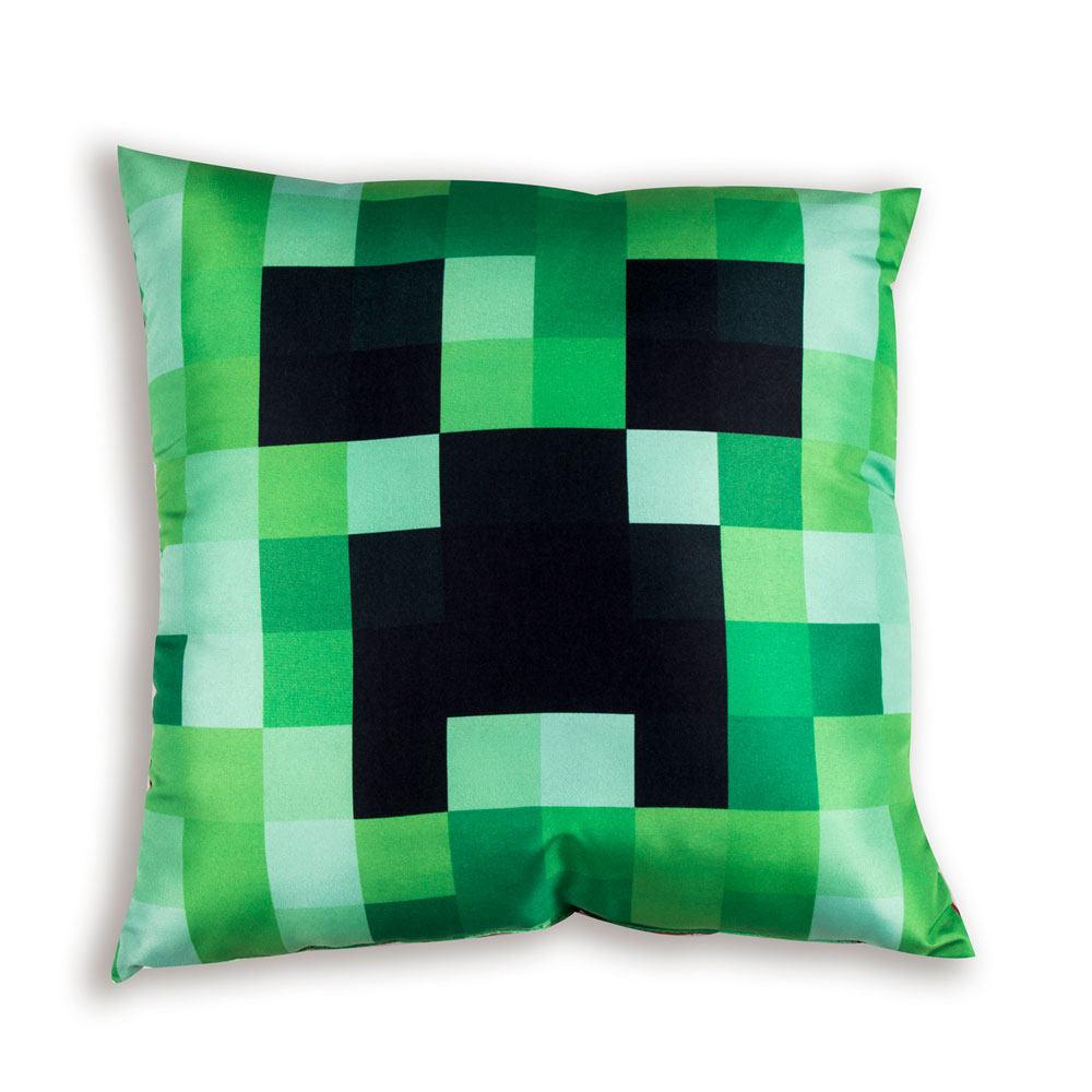 Minecraft Cushion Craft 40 x 40 cm