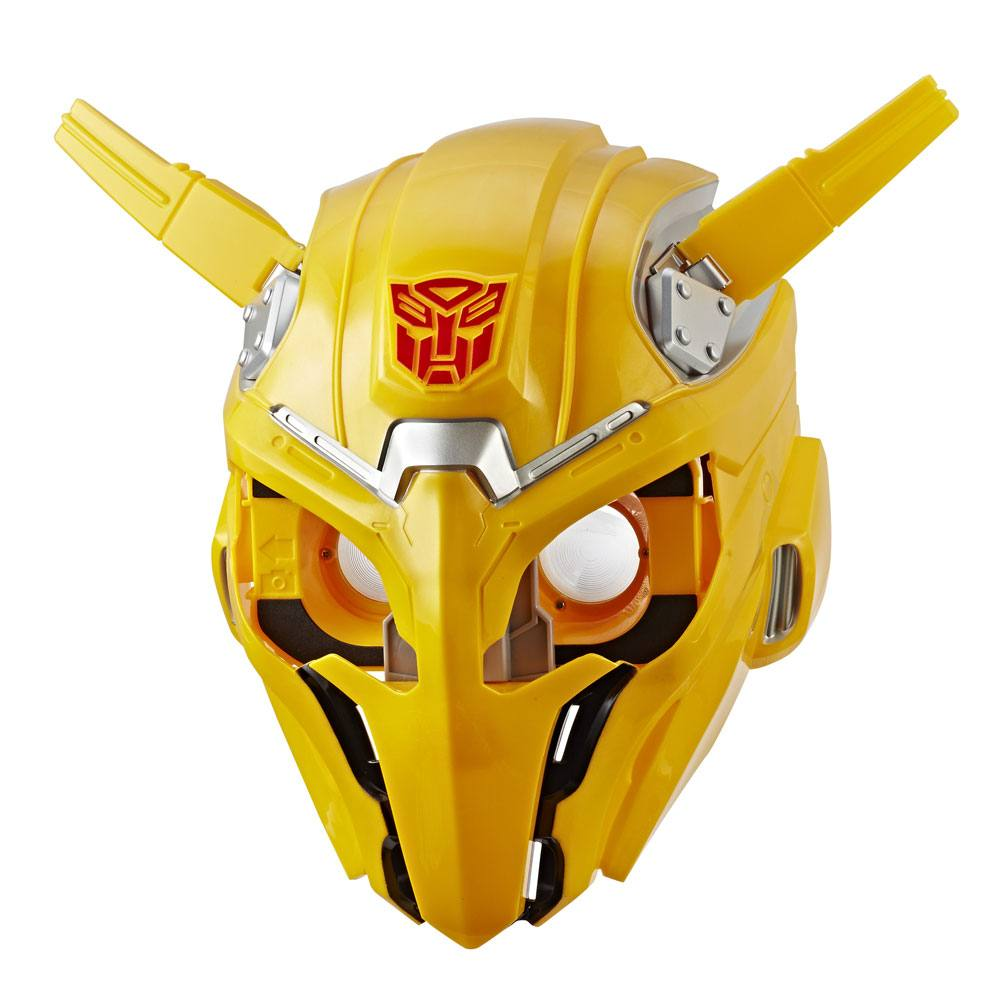 Transformers Bumblebee AR Mask Bee Vision