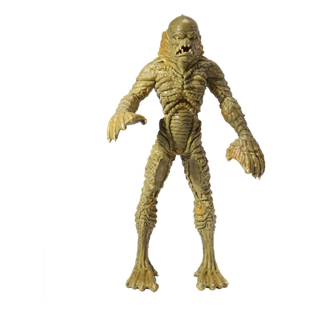 Universal Monsters Bendyfigs Bendable Figure Creature from the Black Lagoon 14 cm