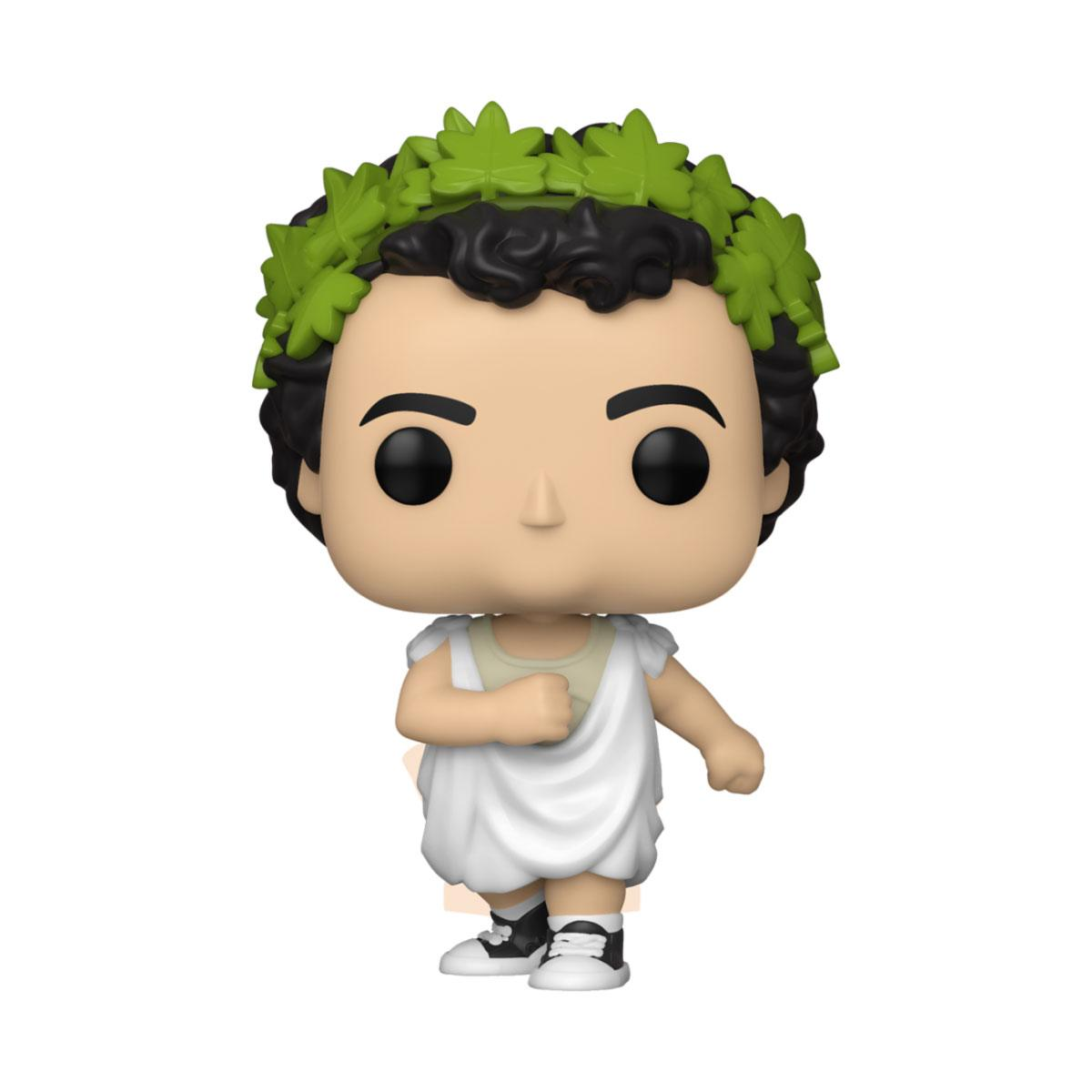 Animal House POP! Movies Vinyl Figure Bluto in Toga 9 cm