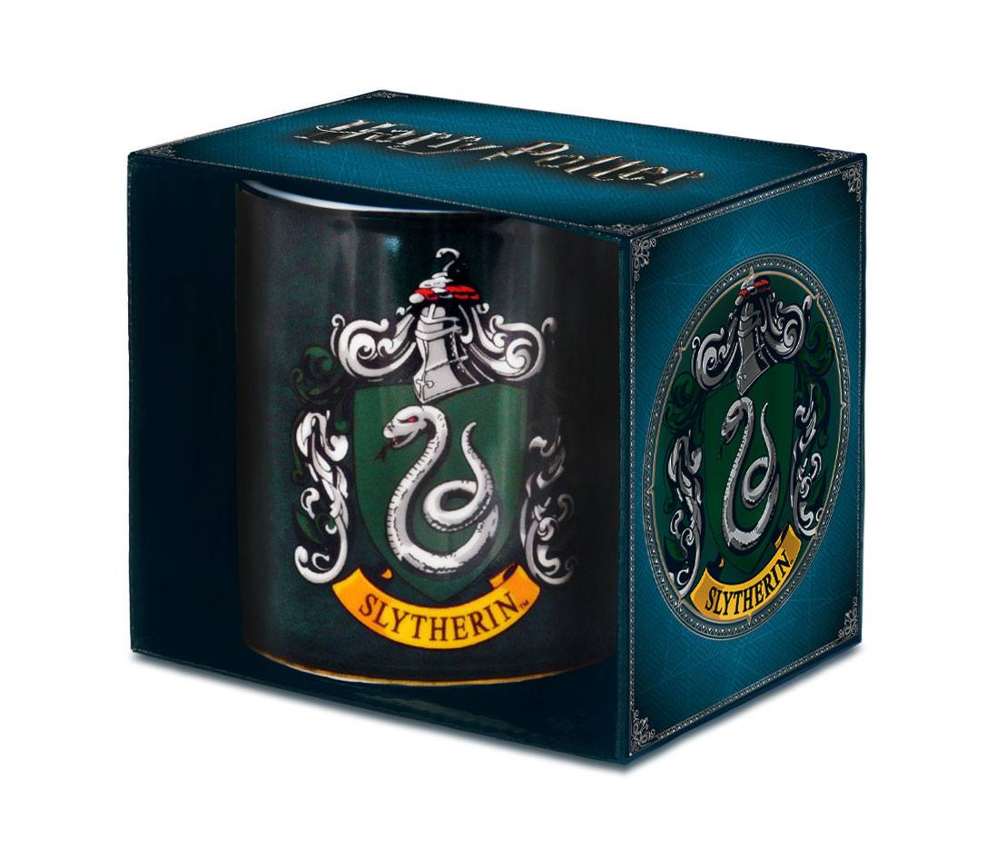 Harry Potter Mug Slytherin Classic