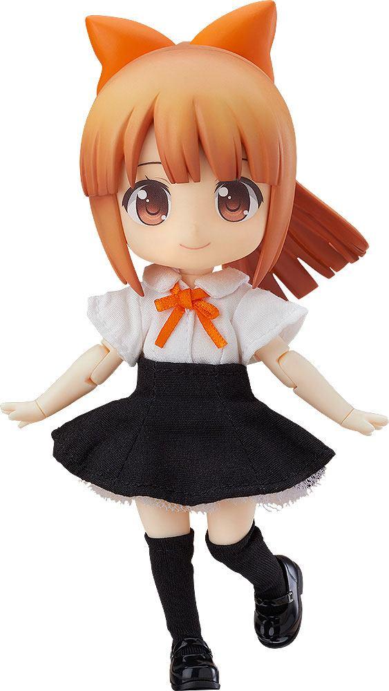 Original Character Nendoroid Doll Action Figure Emily 14 cm