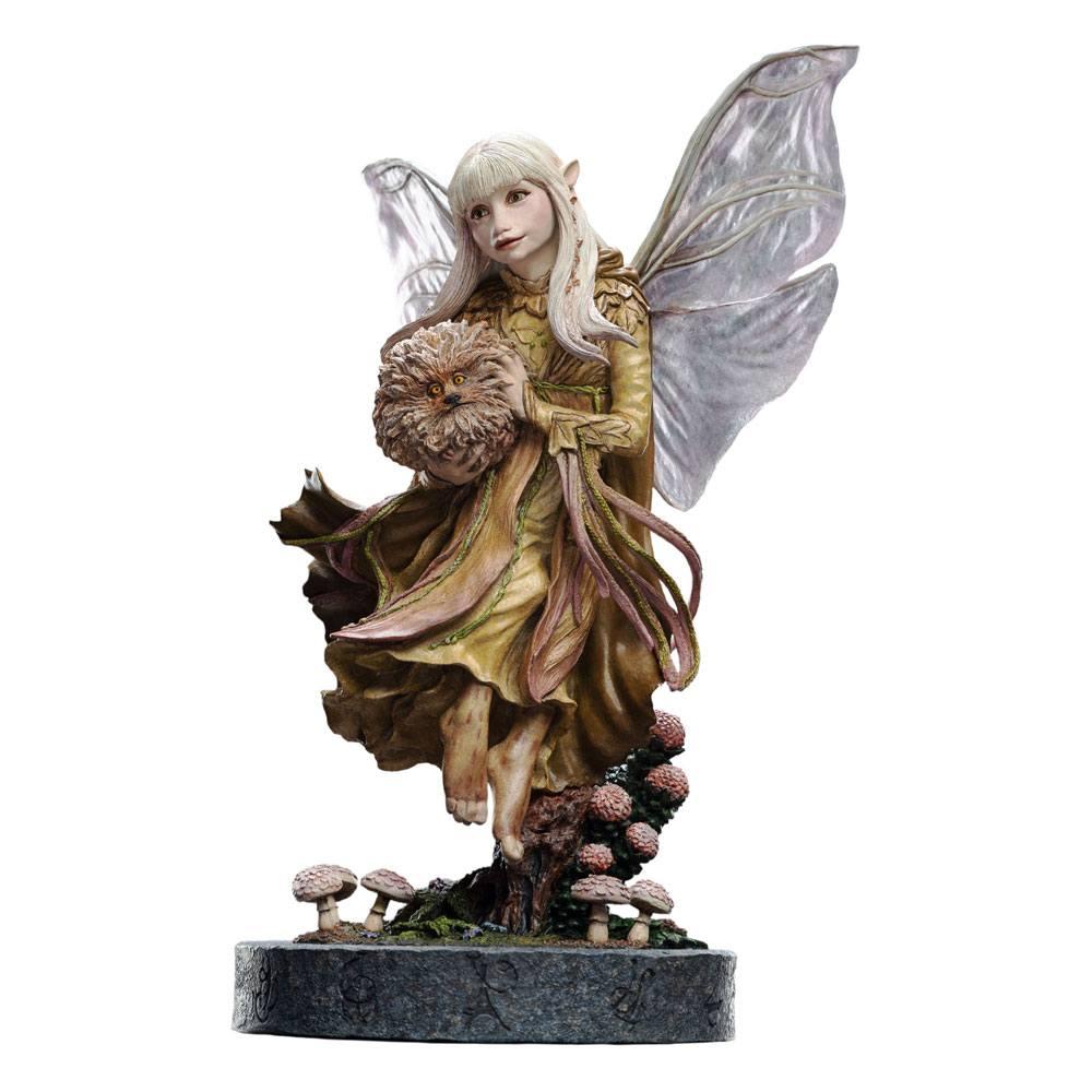 The Dark Crystal Statue 1/6 Kira the Gelfling 25 cm