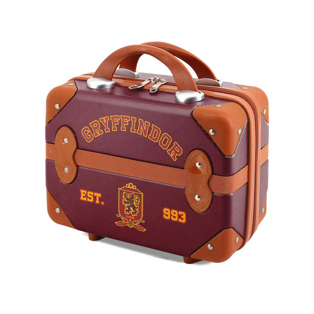 Harry Potter Cosmetic Bag Gryffindor Logo