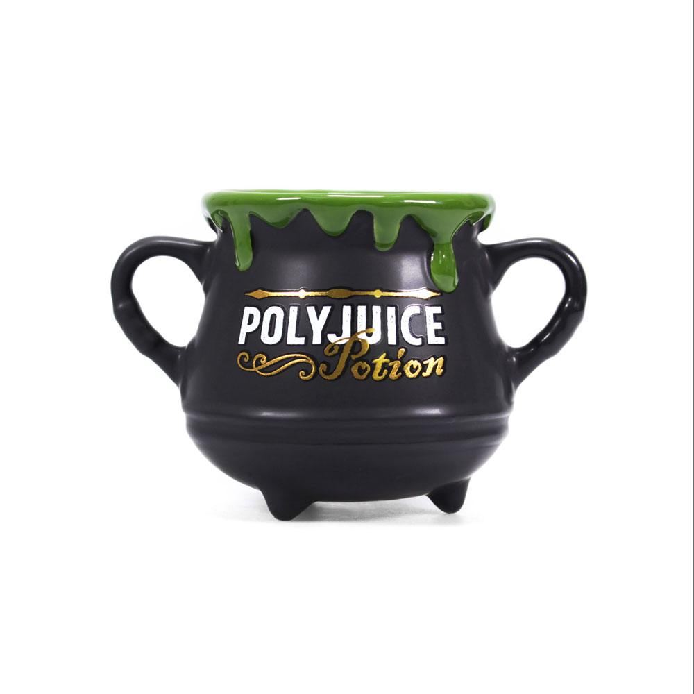 Harry Potter Shaped Mini Mug Polyjuice Potion