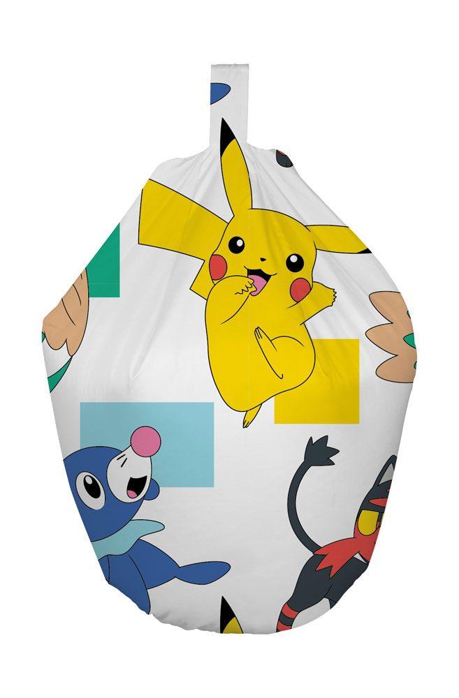 Pokemon Bean Bag Dash 52 x 52 x 38 cm
