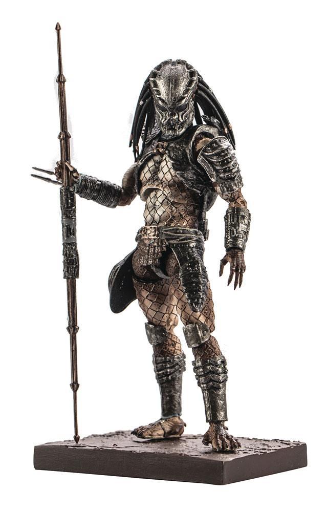 Predator 2 Action Figure 1/18 Guardian Predator Previews Exclusive 11 cm