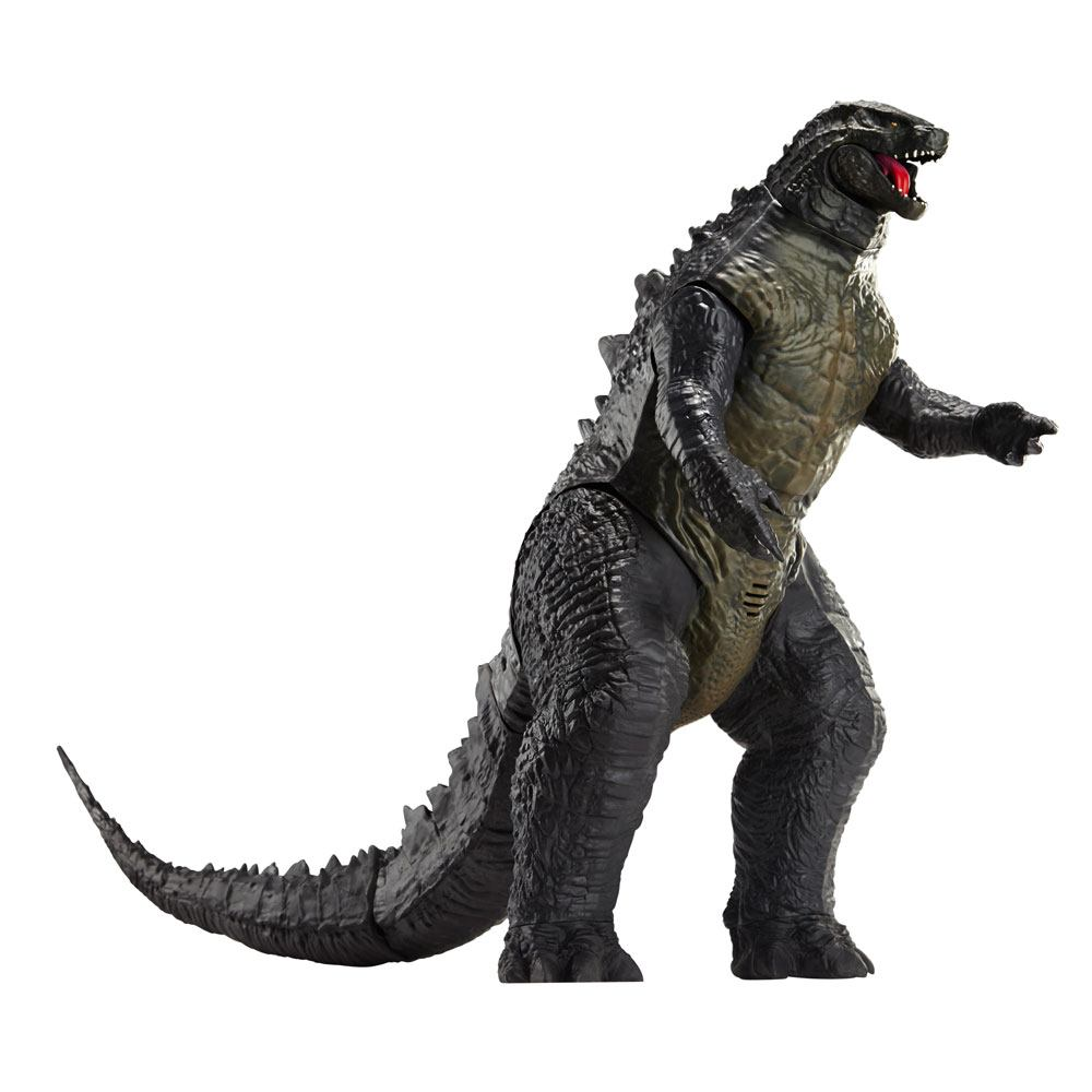 Godzilla King of the Monsters Giant Size Action Figure Godzilla 61 cm