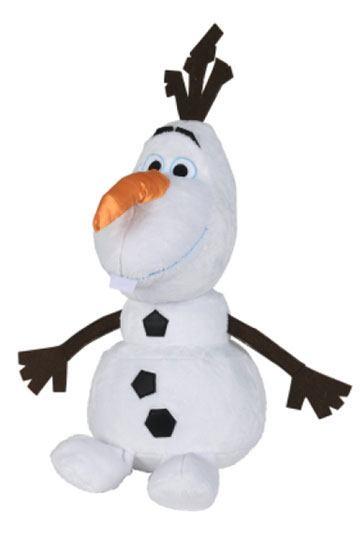 Frozen Plush Figure Olaf 50 cm