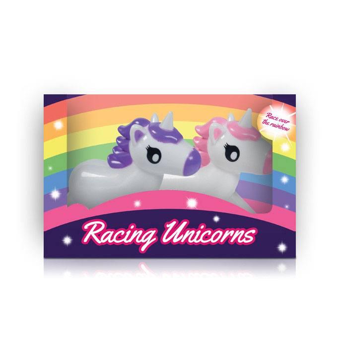 Unicorn Racing Unicorns 2-Pack