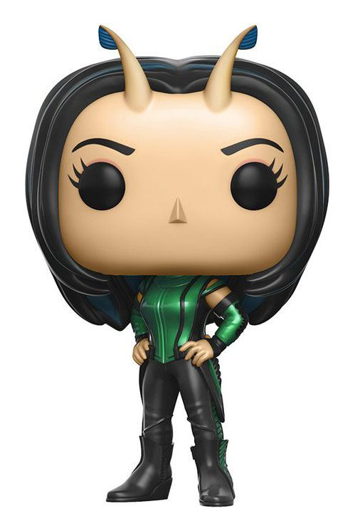 Guardians of the Galaxy Vol. 2 POP! Marvel Vinyl Figure Mantis 9 cm