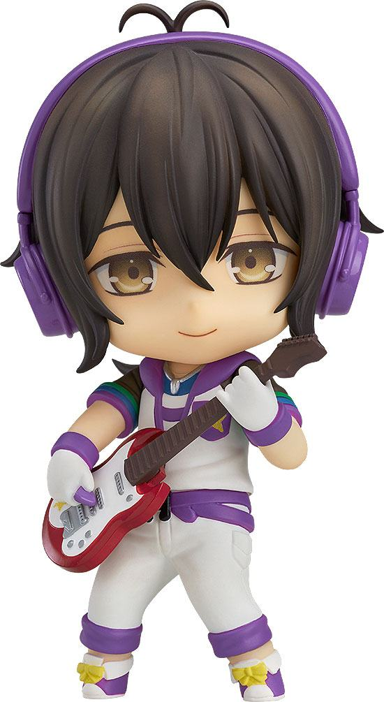 King of Prism Co-de Nendoroid Action Figure Koji Mihama 10 cm