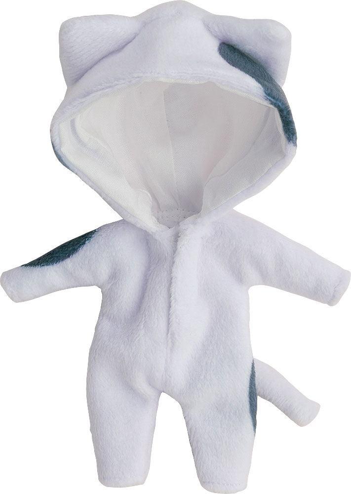 Original Character Parts for Nendoroid Doll Figures Kigurumi Pajamas (Tuxedo Cat)