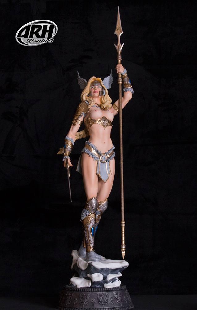 ARH Studios Statue 1/4 Valkyrie Norse Goddess Regular Ver. 53 cm