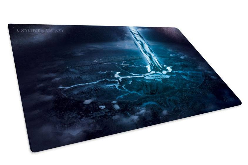 Court of the Dead Play-Mat Illverness I 61 x 35 cm