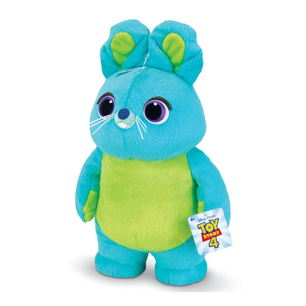 Toy Story 4 Plush Figure Bunny 40 cm