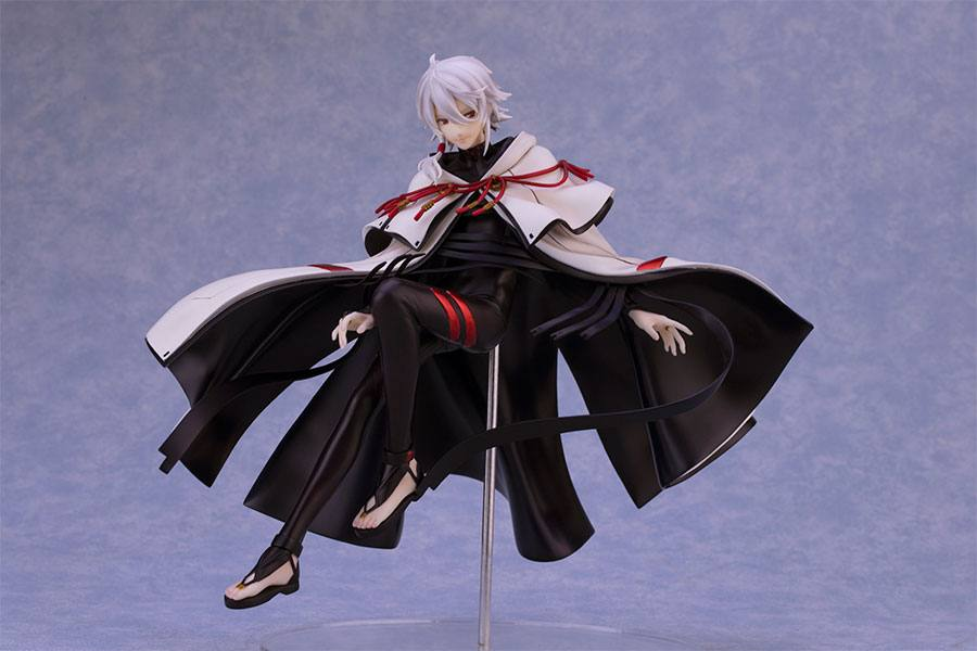 Kado The Right Answer PVC Statue 1/7 Yaha-Kui Zashunina 23 cm