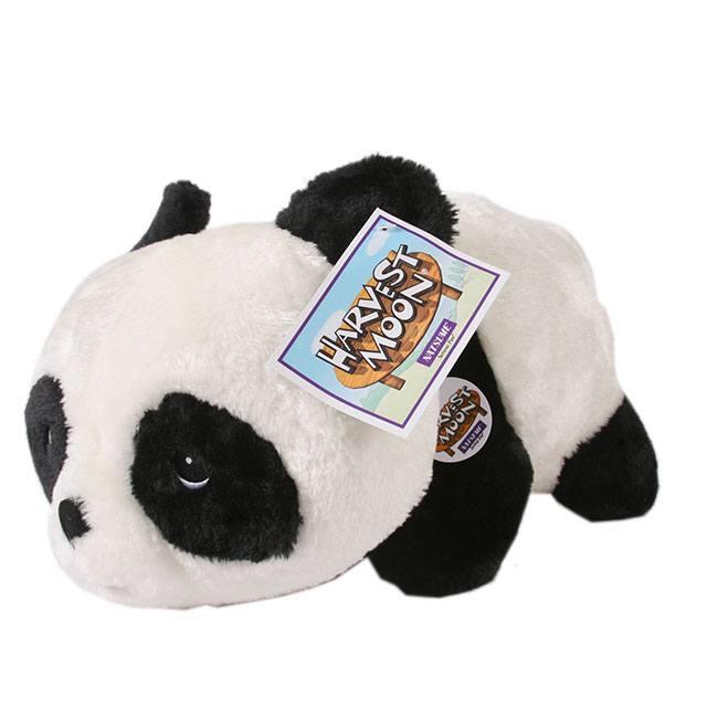 Harvest Moon Plush Figure Panda 15 cm