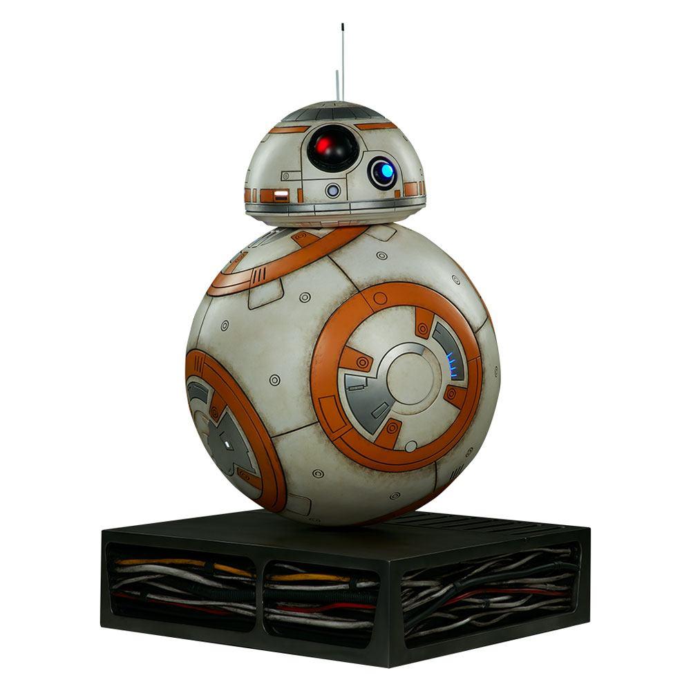 Star Wars Episode VII Life-Size Statue BB-8 93 cm