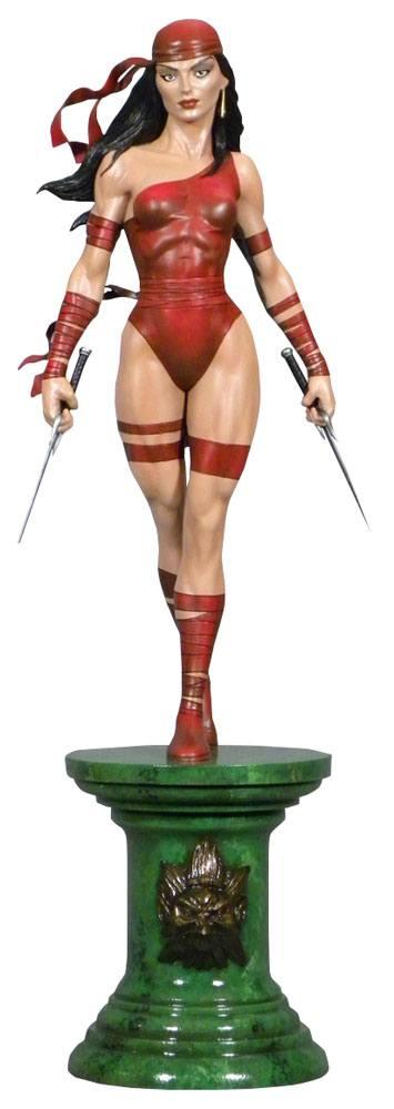 Marvel Premier Collection Elektra 40 cm