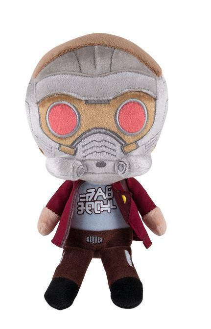 Guardians of the Galaxy Vol. 2 Hero Plushies Plush Figure Star-Lord 15 cm
