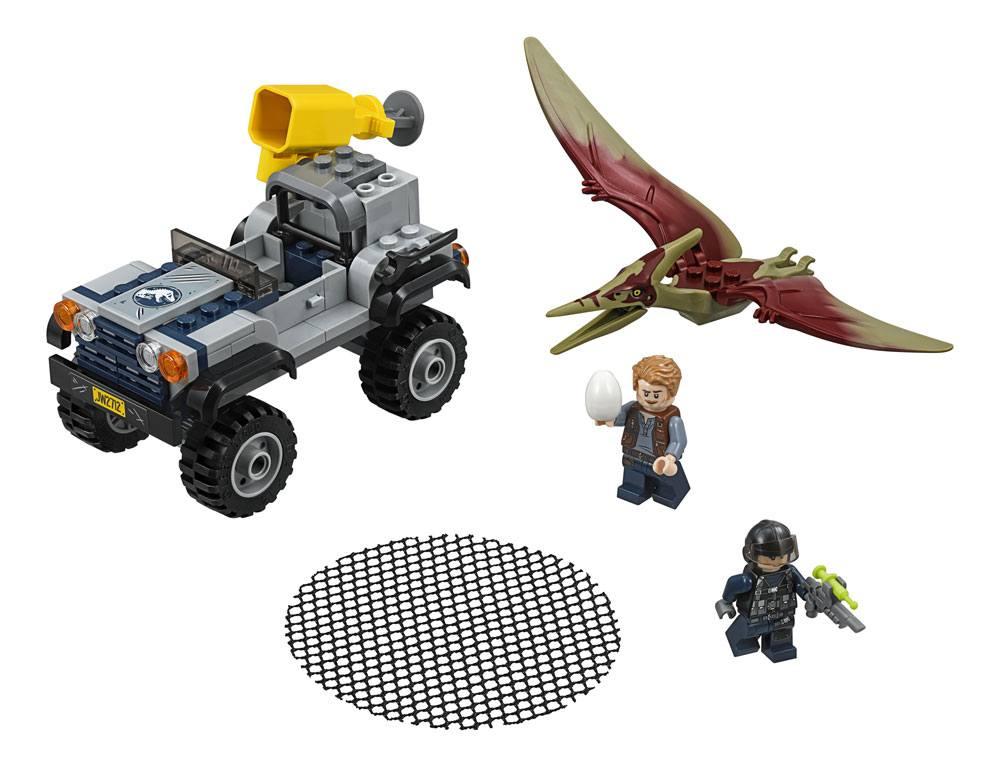 LEGO® Jurassic World™ - Pteranodon Chase