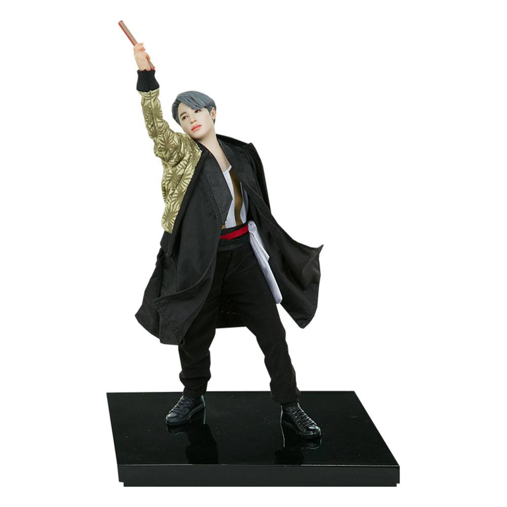 BTS Idol Collection PVC Statue Jimin Deluxe 29 cm