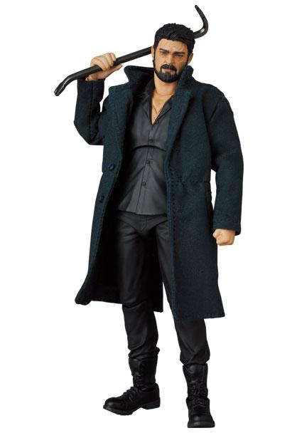 The Boys MAF EX Action Figure William Billy Butcher 16 cm