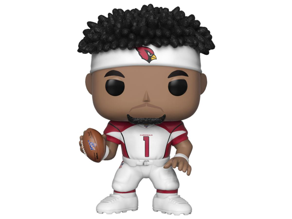 NFL POP! Sports Vinyl Figure Kyler Murray (Cardinals) 9 cm