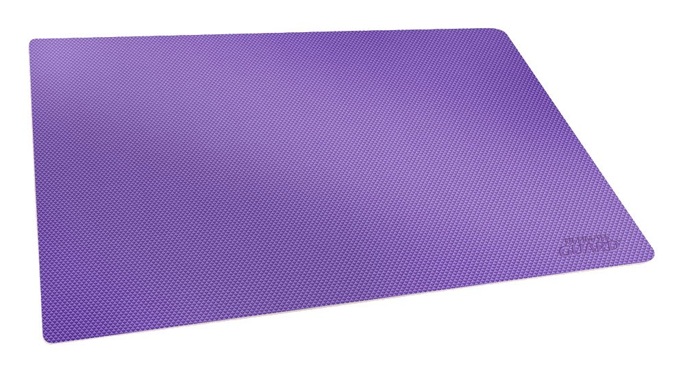 Ultimate Guard Play-Mat XenoSkin™ Edition Purple 61 x 35 cm