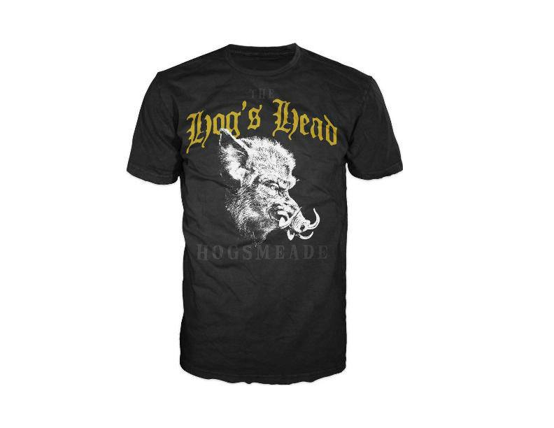 Harry Potter T-Shirt The Hogs Head Size L